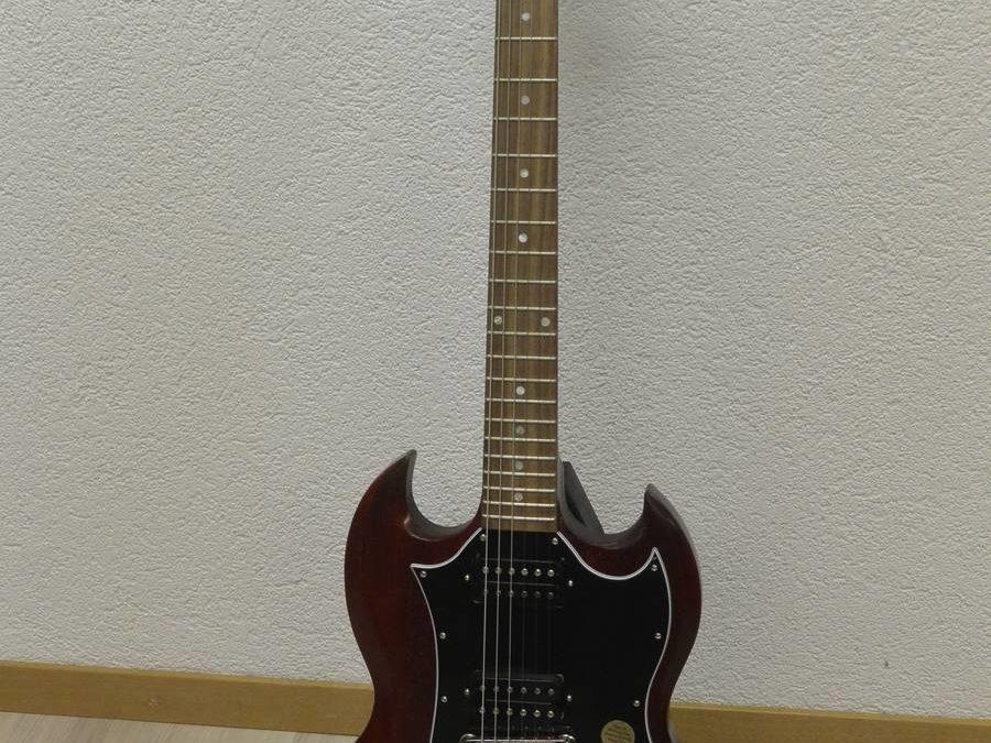 Guitare électrique Gibson