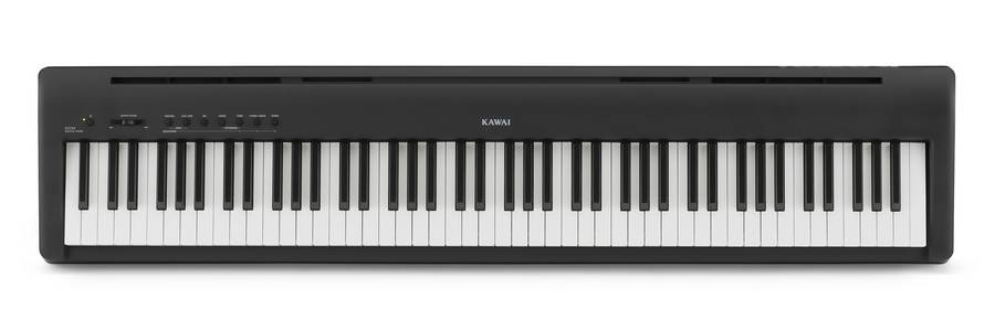 piano digital KAW_ES-110--BK stock
