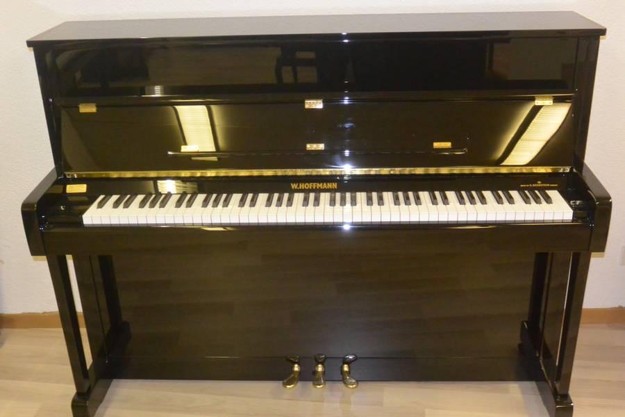 piano neuf hofmann vision