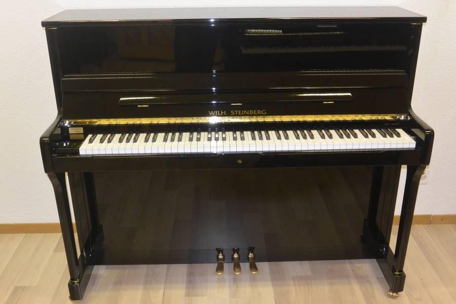 piano neuf steinberg IQ 16