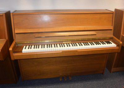 Piano droit Hohner