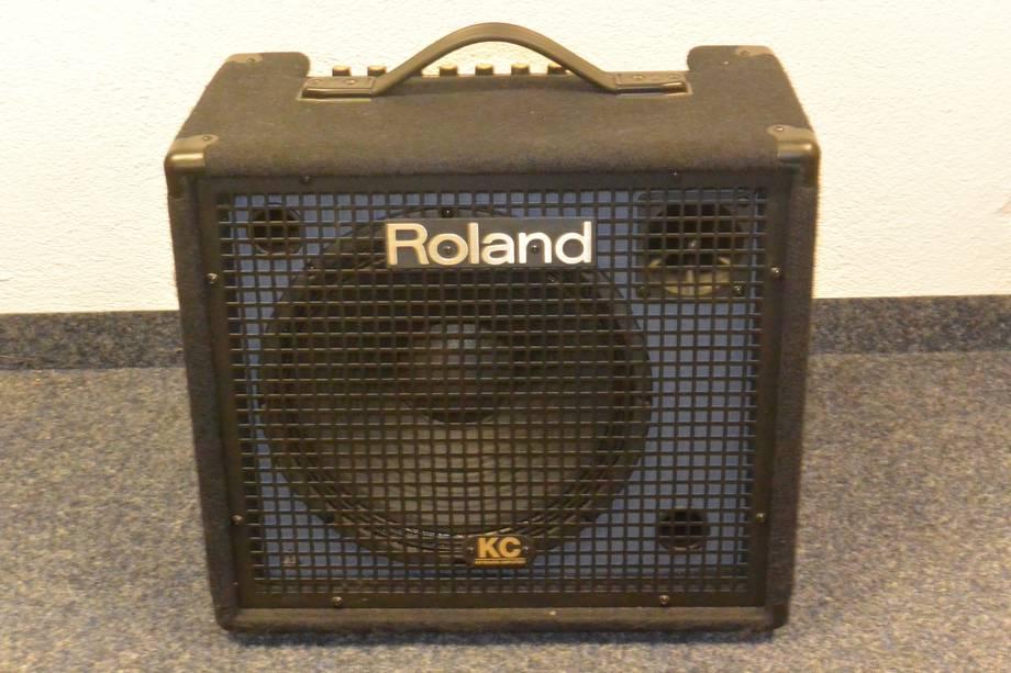 ampli piano Roland KC150