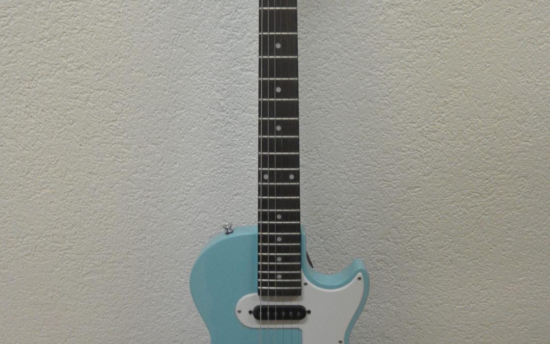 Guitare électrique Epiphone
