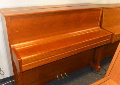 Piano droit C.Ebel & Sohn