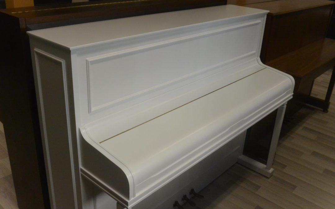 Piano droit Schmidt-Flohr