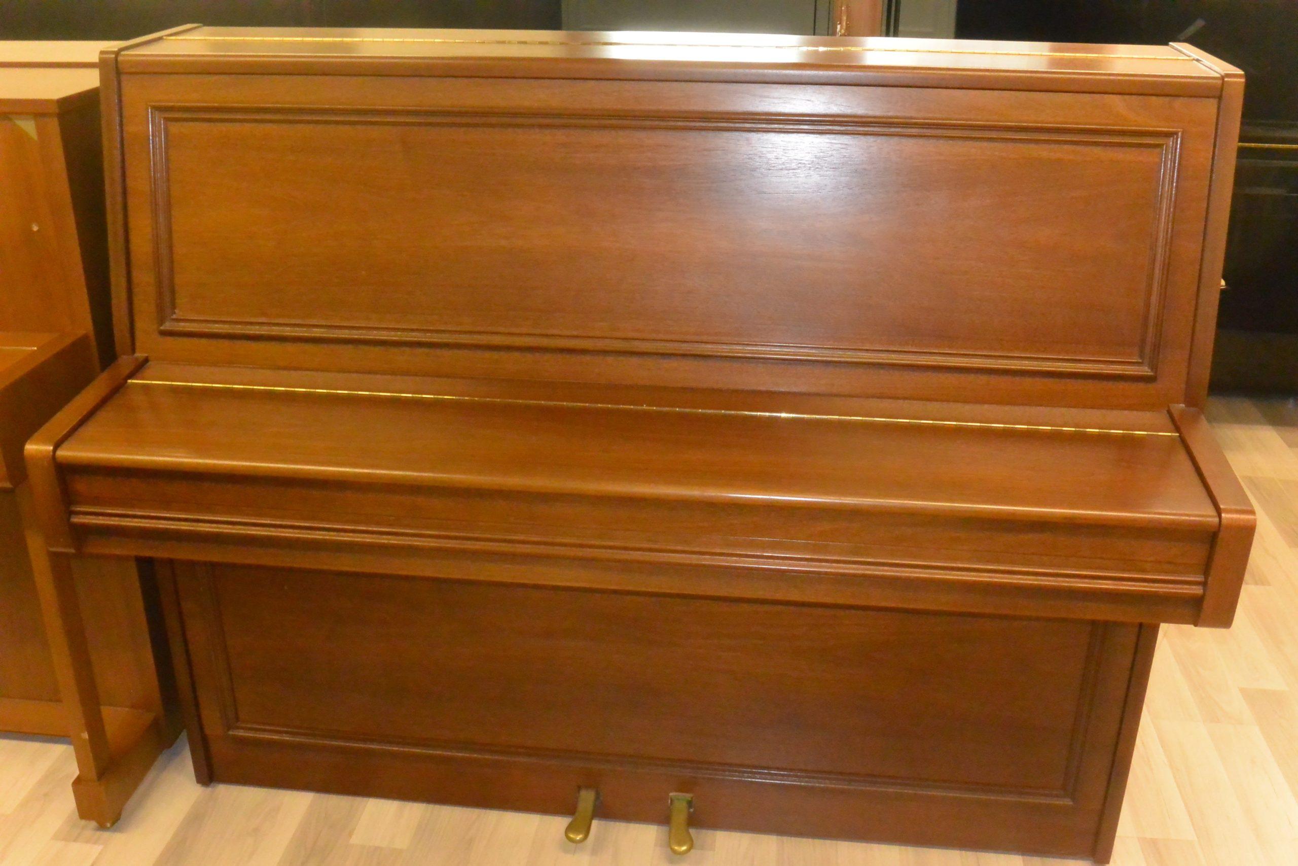 Piano droit Bosendorf